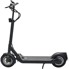 EGRET Ten V4 E-scooter, black
